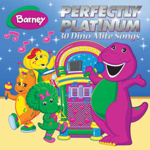 Perfectly Platinum 30 Dino-Mite Songs