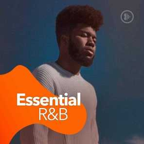 Essential R&B