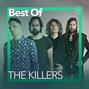 Best Of The Killers