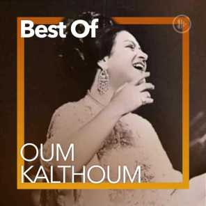Best Of Oum Kalthoum