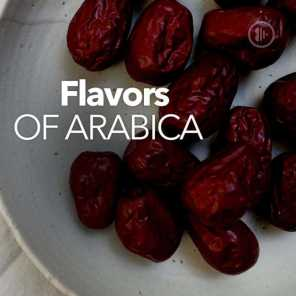 Flavors Of Arabia