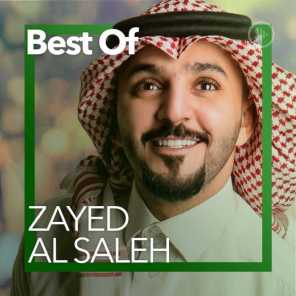 Best Of Zayed Al Saleh