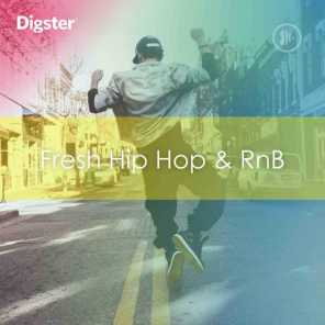 DIGSTER - Fresh Hip Hop and R&B