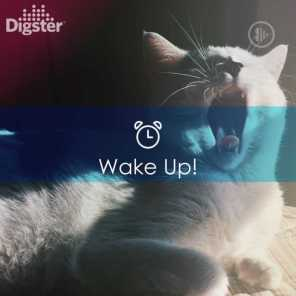 DIGSTER - Wake Up!