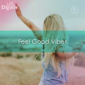 DIGSTER - Feel Good Vibes