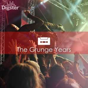 DIGSTER - The Grunge Years