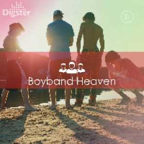 DIGSTER - Boy Band Heaven