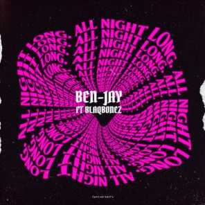 All Night Long (feat. Blaqbonez)