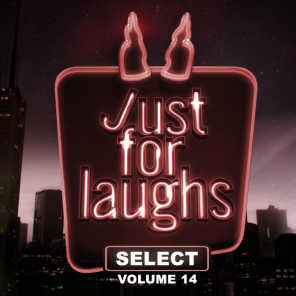 Just for Laughs - Select, Vol. 14