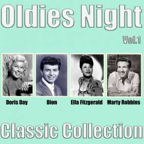 Oldies Night Classic Collection Vol.1