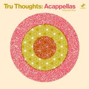 Tru Thoughts: Acappellas Volume One