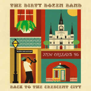Back To The Crescent City (New Orleans Live '89)