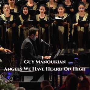 Angels We Have Heard on High (feat. Al Fayhae Choir)
