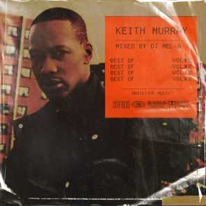 Best Of Keith Murray, Vol. 2 (Mixed by DJ Mel-A)