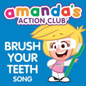 Brush Your Teeth Song (feat. Alison Wheeler)