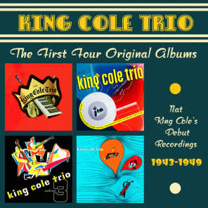 The First Four Albums (feat. Nat King Cole)
