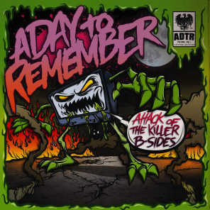 Attack of the Killer B-Sides