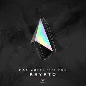 Krypto (feat. PDR)