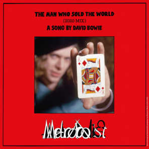 The Man Who Sold The World (2020 Mix)