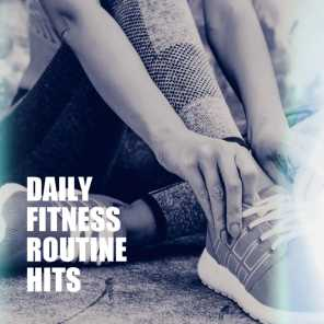 Daily Fitness Routine Hits