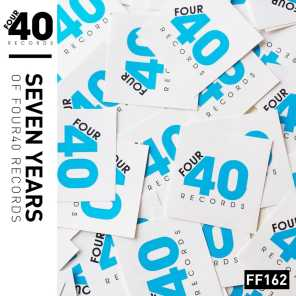 7 Years Of Four40 Records