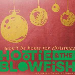 Won't Be Home For Christmas (feat. Abigail Hodges)