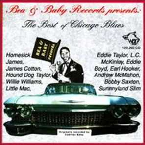 Bea & Baby Records - The Best of Chicago Blues, Vol. 1