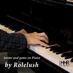 Anime and Game on Piano