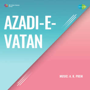 "Dil Lagi Meri Koi Kya Jane (From ""Azadi E Vatan"") - Single"