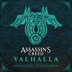 Assassin's Creed Valhalla: The Wave of Giants (Original Soundtrack)
