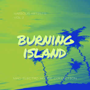 Burning Island (Mad Electro House Collection), Vol. 2
