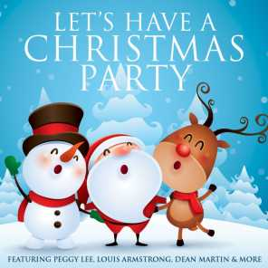 Let's Have A Christmas Party