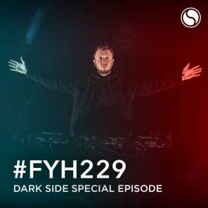 Find Your Harmony Radioshow #229 (Dark Side Special Episode)