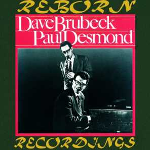 Dave Brubeck and Paul Desmond (Hd Remastered)