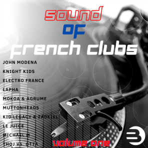 Sound of French Clubs