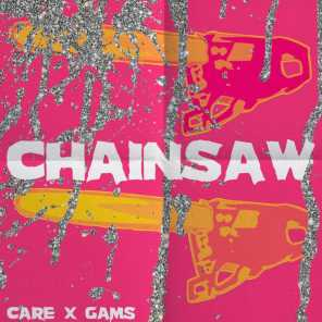 Chainsaw (feat. Gams)