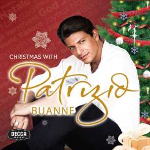 Christmas With Patrizio Buanne