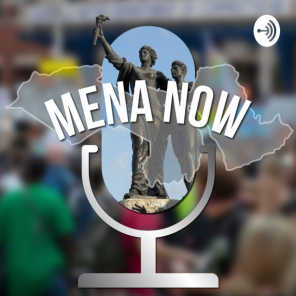 MENA Now Morning Briefing, February 23, 2021