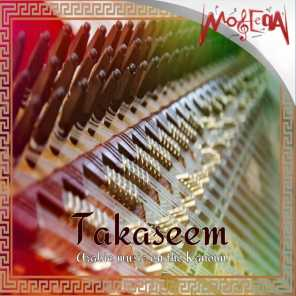 Takaseem - Arabic Music on the Kanoun