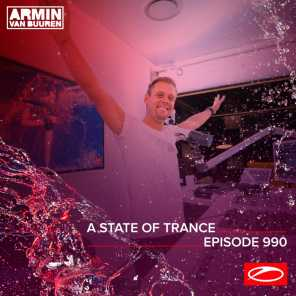 ASOT 990 - A State Of Trance Episode 990