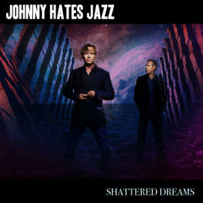 Shattered Dreams (Re-Recorded)