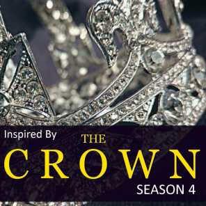 """Inspired By """"The Crown"""" Season 4"""