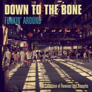 Funkin' Around: A Collection of Remixes and Reworks