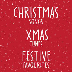 Christmas Songs Xmas Tunes Festive Favourites