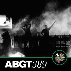 Group Therapy 389 (feat. Above & Beyond)