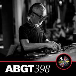 Group Therapy 398 (feat. Above & Beyond)