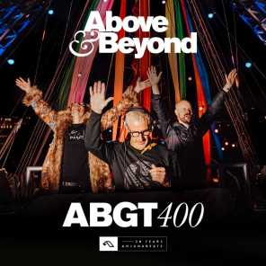 Group Therapy 400 Live from London
