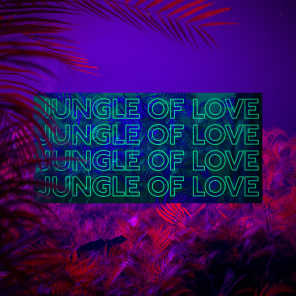 Jungle of Love (feat. Glaceo)