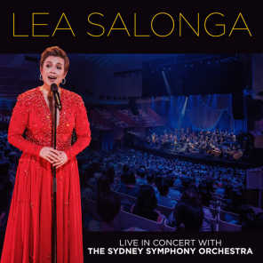 Live in Concert with the Sydney Symphony Orchestra