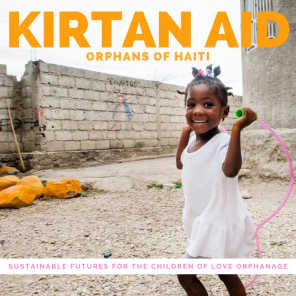 Kirtan Aid: Orphans of Haiti